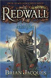 Marlfox Redwall Books in Order