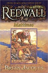 Mattimeo Redwall Books in Order