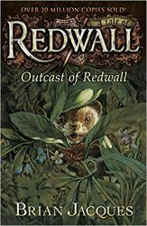 Outcast of Redwall Redwall Books in Order