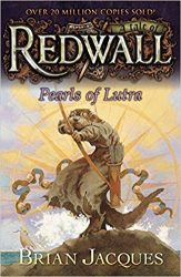 Pearls of Lutra Redwall Books in Order