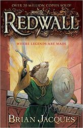 Redwall Books in Order
