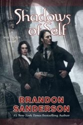 Shadows of Self Mistborn Cosmere Reading Order