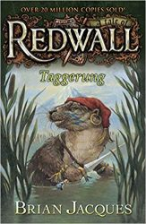 Taggerung Redwall Books in Order