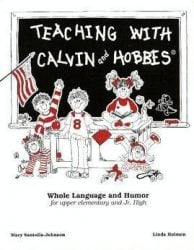 Teaching with Calvin and Hobbes Calvin and Hobbes Books in Order