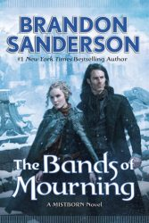 The Bands of Mourning Mistborn Cosmere Reading Order