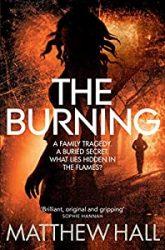 The Burning The Coroner Books in Order