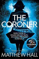 The Coroner Books in Order