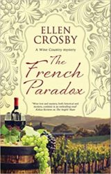 The French Paradox Wine Country Mysteries in Order