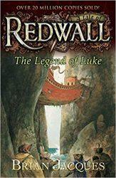 The Legend of Luke Redwall Books in Order