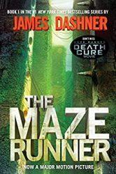 The Maze Runner Books in Order
