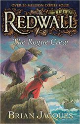 The Rogue Crew Redwall Books in Order