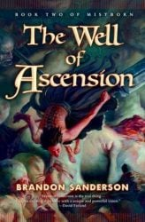 The Well of Ascension Mistborn Book Two Cosmere Reading Order