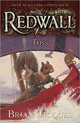 Triss Redwall Books in Order