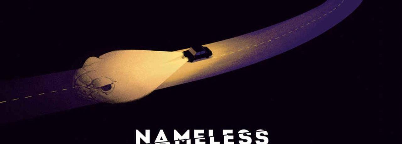 dean koontz Nameless Books in Order
