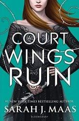 A Court of Thorns and Roses by Sarah J Maas A Court of Wings and Ruin Book 3 Books in Order