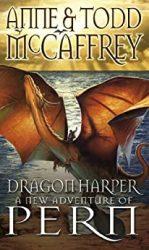 Dragon Harper (The Dragon Books) Dragonriders of Pern Reading Order
