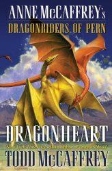 Dragonheart Dragonriders of Pern Reading Order