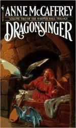 Dragonsinger Harper Hall Trilogy Dragonriders of Pern Reading Order