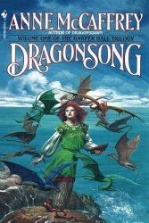 Dragonsong Harper Hall Trilogy Dragonriders of Pern Reading Order