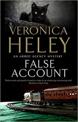 False Account Bea Abbot Books in Order