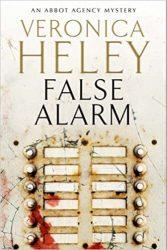 False Alarm Bea Abbot Books in Order