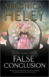 False Conclusion Bea Abbot Books in Order