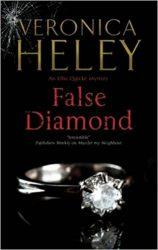 False Diamond Bea Abbot Books in Order