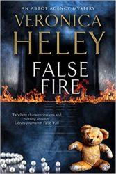 False Fire Bea Abbot Books in Order