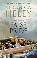 False Pride Bea Abbot Books in Order