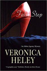 False Step Bea Abbot Books in Order
