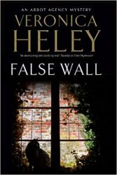False Wall Bea Abbot Books in Order