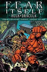 Fear Itself HulkDracula Hulk Reading Order