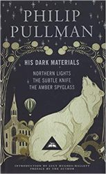 His Dark Materials Trilogy Gift Edition Books in Order