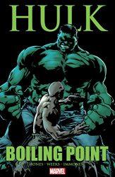 Hulk Boiling Point Hulk Reading Order