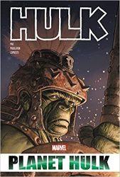 Hulk Planet Hulk Omnibus Hulk Reading Order