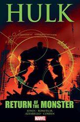 Hulk Return Of The Monster Hulk Reading Order