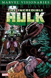Hulk Visionaries Peter David Vol 7 Hulk Reading Order
