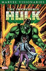 Hulk Visionaries Peter David Vol 8 Hulk Reading Order