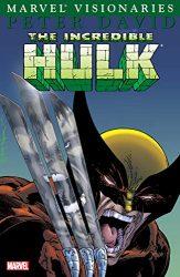 Hulk Visionaries - Peter David Vol. 2 Hulk Reading Order