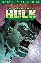 Hulk Visionaries - Peter David Vol. 3 Hulk Reading Order