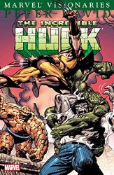 Hulk Visionaries - Peter David Vol. 4 Hulk Reading Order
