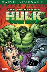 Hulk Visionaries - Peter David Vol. 5 Hulk Reading Order