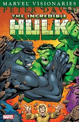 Hulk Visionaries - Peter David Vol. 6 Hulk Reading Order