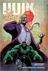 Hulk Volume 1 Banner DOA Hulk Reading Order