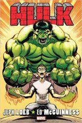 Hulk by Loeb and McGuinness Omnibus