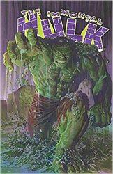 Immortal Hulk Vol. 1 Or is he Both Hulk Reading Order