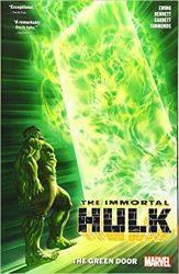 Immortal Hulk Vol. 2 The Green Door Hulk Reading Order