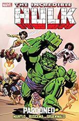 Incredible Hulk Pardoned Hulk Reading Order