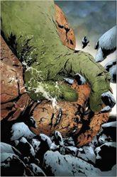 Incredible Hulk & The Thing Hard Knocks Hulk Reading Order