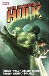 Incredible Hulk by Jason Aaron Volume 2 Hulk Reading Order